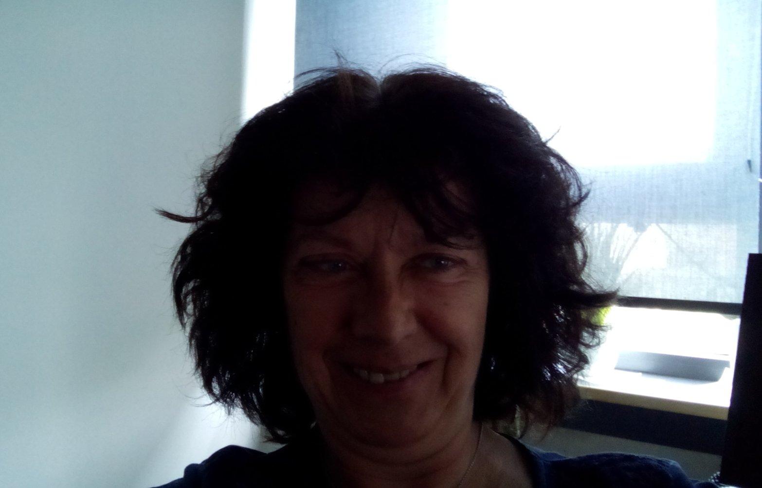 Ingrid Schäffner