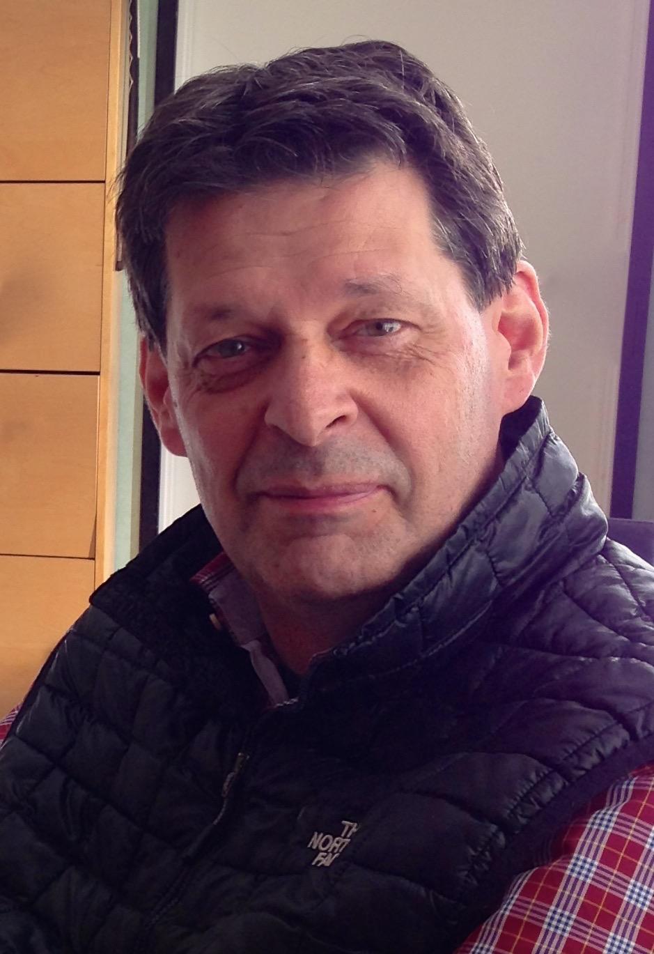 Prof. Dr. Torgny Roxå