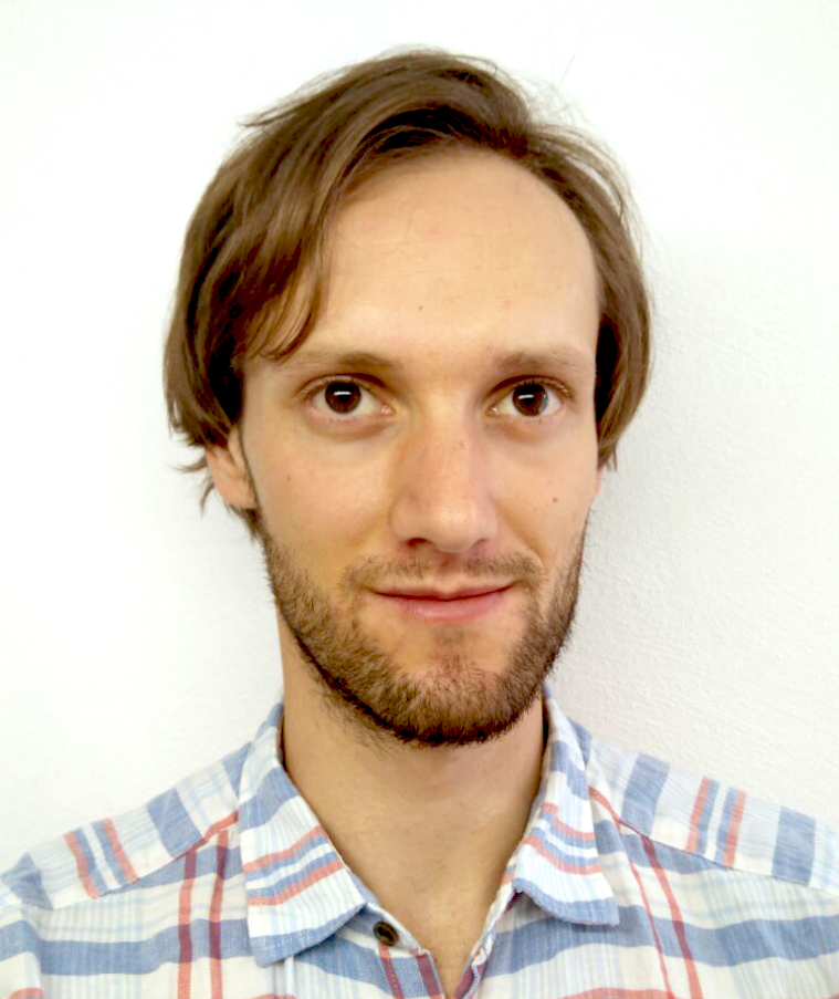 Simon Danisch