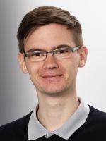 Markus Götz