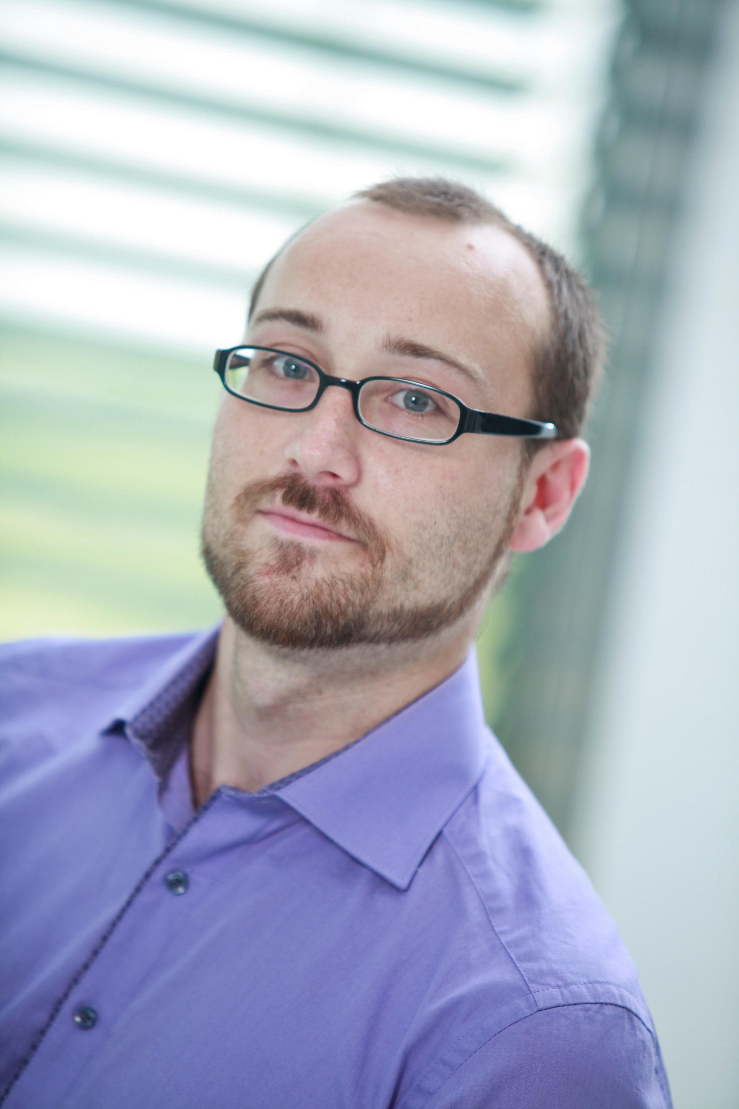 Sebastian Neubauer