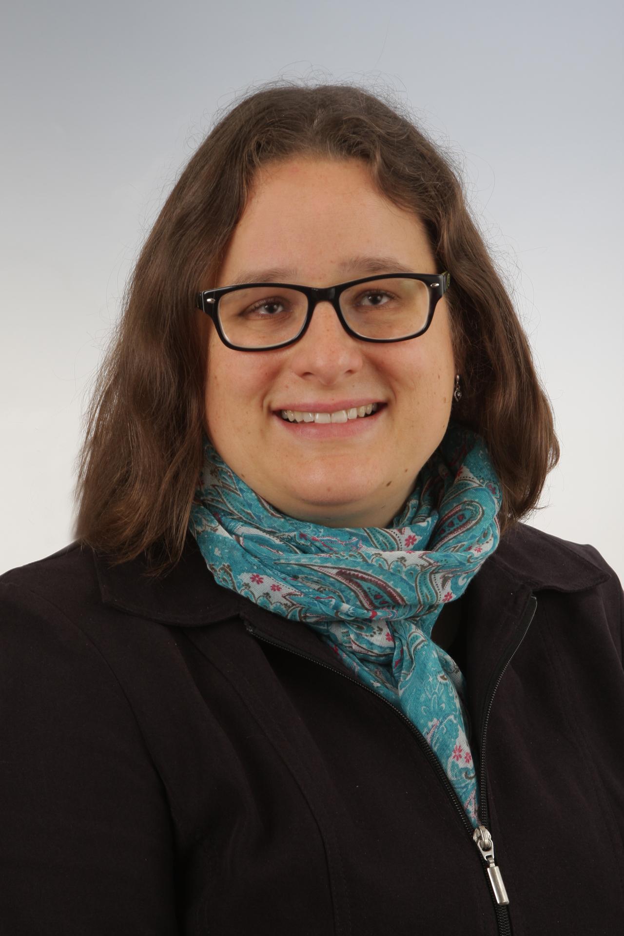 Melanie Ernst