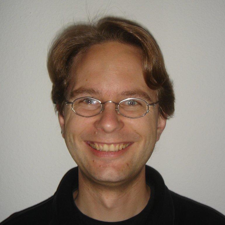 Peer Hasselmeyer