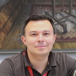 Pavel Weber