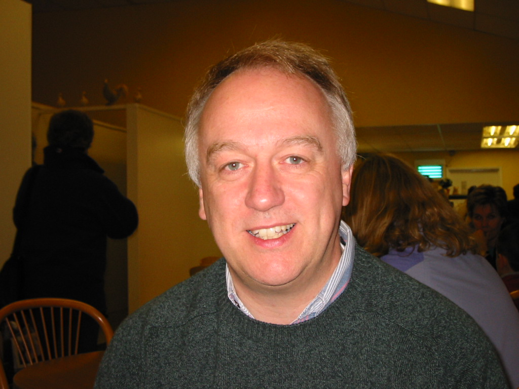 David Kelsey