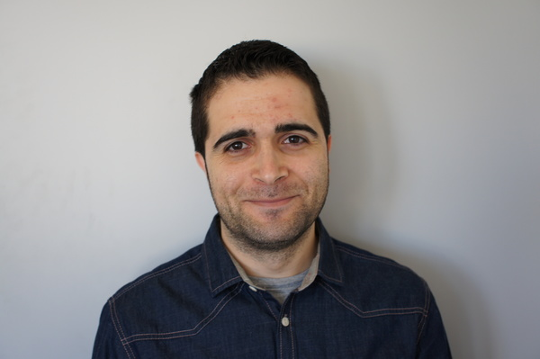 Samuel Ambroj Perez