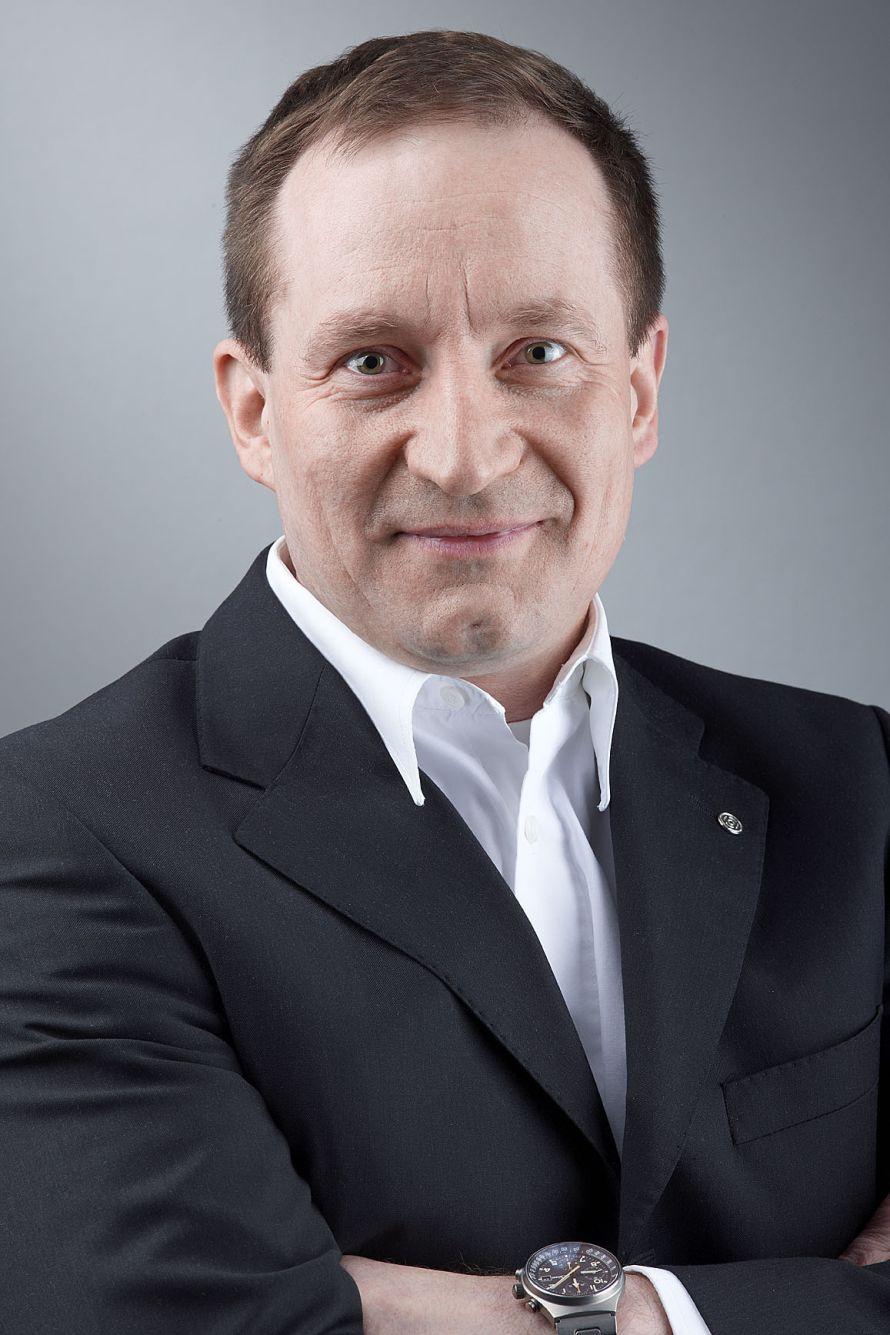 Jürgen A. Krebs